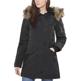 Tenson Himalaya Tundra Jacket Damen black
